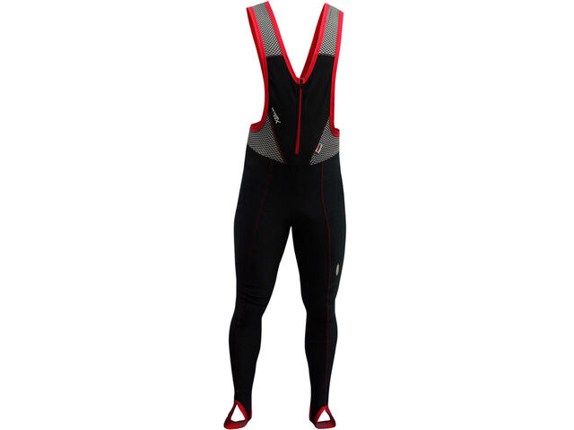 LUSSO Windtex Bib Tights click to zoom image