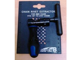 SUPER B TOOLS BMX Chain Tool