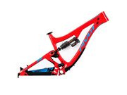 PIVOT CYCLES Firebird 170mm Red Blue