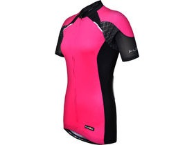 FUNKIER CLOTHING J730 Short Sleeve Ladies Cycling Jersey
