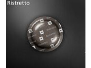 NESPRESSO Ristretto Commercial Coffee Capsule Box 50
