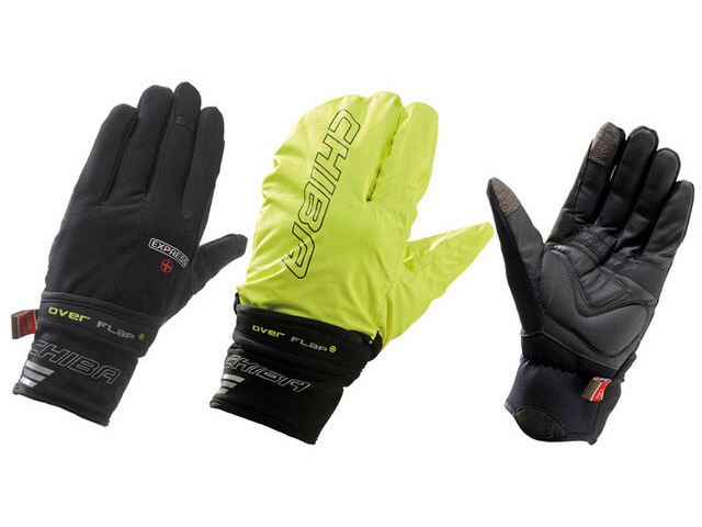 CHIBA GLOVES Express+ Showerproof Glove click to zoom image