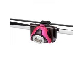 LED LENSER SEO B3 Front light Pink