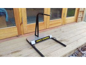 ROCKGUARDZ Single Bike Stand Shimano