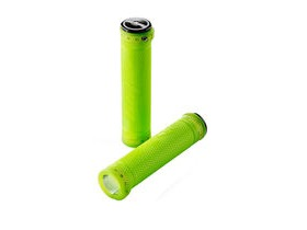 HOPE SL Handlebar Grips in Green