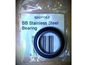 HOPE Pair Genuine Hope Stainless Steel Bottom Bracket Bearing