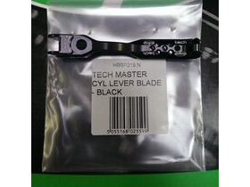 HOPE Tech 2 Replacement Lever Blade Black