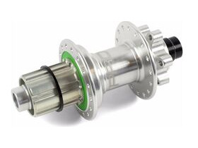 HOPE Pro 4 Rear Hub Silver 148 x 12 mm Boost