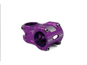 HOPE AM Handlebar Stem 50mm Long 35mm dia Purple