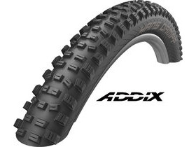 SCHWALBE Addix 2019 Hans Dampf Performance TLR (Folding) 27.5 x 2.35""