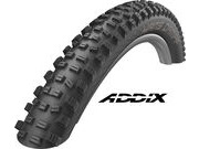 SCHWALBE Addix 2019 Hans Dampf Performance TLR (Folding) 26 x 2.35""