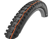 SCHWALBE Addix Eddy Current Front Super Gravity Soft E-MTB (Folding) (Evo) 27.5 x 2.60""