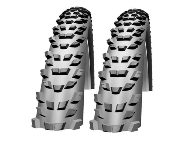 SCHWALBE Impac Trailpac Tyres pair click to zoom image