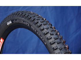 "SCHWALBE Hans Dampf 27.5"" x 2.35"" Addix Soft Super Gravity"