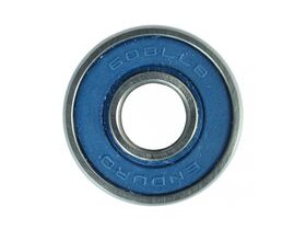 ENDURO BEARINGS 608 LLB - ABEC 3