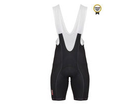 LUSSO Pro Gel Padded Cycle Bib Shorts