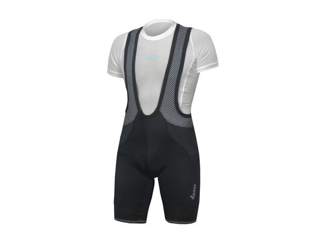LUSSO Carbon Bib Shorts V2 click to zoom image