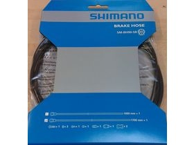 SHIMANO SM-BH90 Banjo style replacement hose Rear
