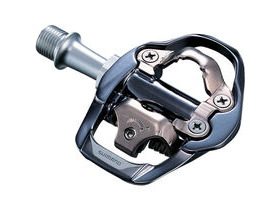 SHIMANO PD-A600 SPD Touring pedals, grey