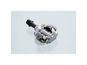 SHIMANO PD-M540 MTB SPD pedals - two sided mechanism