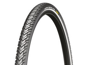 MICHELIN Protek Cross Max Tyre 700 x 40c Black (42-622)