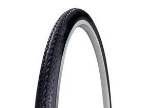 "MICHELIN World Tour Tyre 650 x 35b / 26 x 1.5"" Black (35-584)"