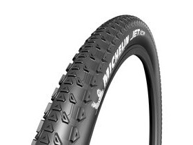"MICHELIN Jet XCR Tyre 27.5 x 2.25"" Black (57-584)"