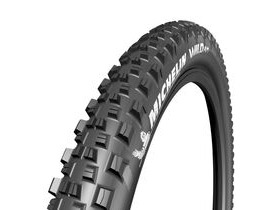 "MICHELIN Wild AM Competition Line Tyre 27.5 x 2.35"" Black (58-584)"