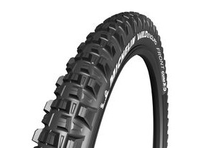 "MICHELIN Wild Enduro Gum-X Tyre 27.5 x 2.40"" Black (61-584)"