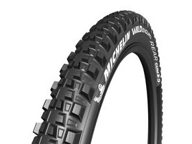 "MICHELIN Wild Enduro Gum-X Tyre 27.5 x 2.80"" Black (71-584)"