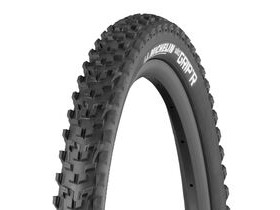 MICHELIN Wild Grip'R2 Tyre 27.5 x 2.25 Black (57-584)