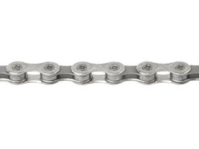 KMC X-10 10 Speed Silver/Black Chain Boxed