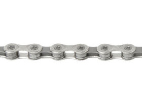 KMC X-8 8 Speed Silver/Grey Chain Boxed