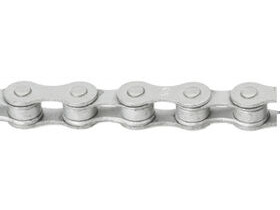 "KMC B1 Wide 1/8"" Chain in Silver (boxed)"