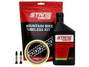 STANS NO TUBES Mountain Bike Tubless Kit