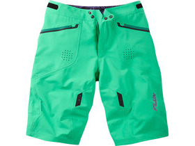 MADISON Flux men's shorts, emerald green