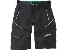 MADISON Zenith men's shorts, black