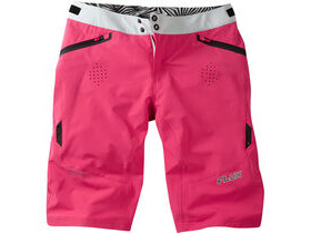 MADISON Flux women's shorts, rose red