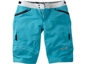 MADISON Flux women's shorts, caribbean blue