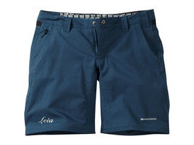 MADISON Leia women's shorts, atlantic blue