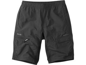MADISON Freewheel men's shorts, black