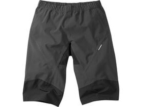 MADISON Zenith waterproof shorts, phantom