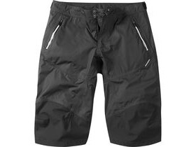 MADISON Winter Storm men's waterproof shorts, phantom