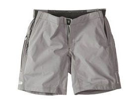 MADISON Leia women's shorts, cloud grey