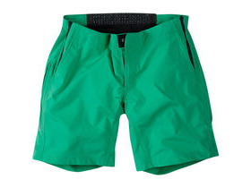 MADISON Leia women's shorts, emerald green