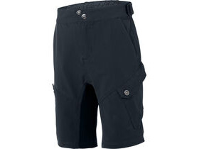 MADISON Zen youth shorts black