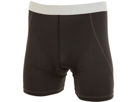 MADISON Bamboo men's undershorts, black XX-large