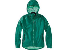 MADISON DTE men's 3-Layer waterproof storm jacket, oak green
