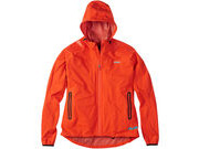 MADISON Flux super light women's softshell jacket, chilli red