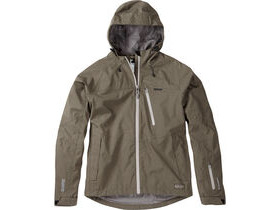 MADISON Roam men's waterproof jacket, dark olive